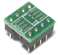 sop8 adapter