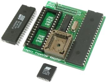 NANO BIOS Programmer SOP8 Adpater for BIOS repairing